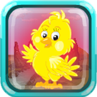Yellow Chick Escape